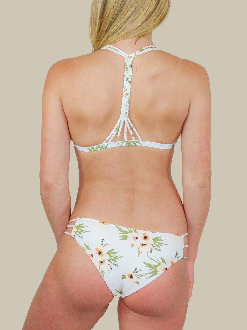 Citrine Swim Tupelo Bottom