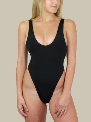437 Swimwear The Harlow One Piece