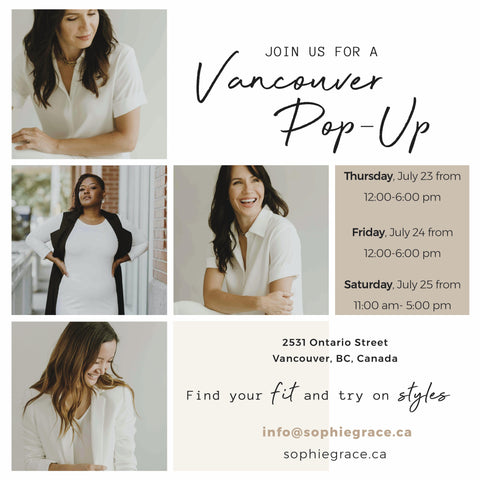 Vancouver Pop-Up