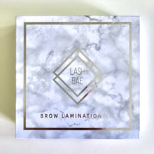 Load image into Gallery viewer, Brow Lamination Kit