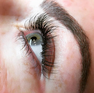 Classic Lashes Private Training