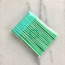 Load image into Gallery viewer, Silicone Lash Brush - Mint