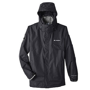 Columbia Men's Bugaboo™ II Fleece Interchange Jacket