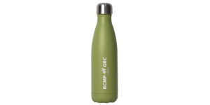 Insulated Bottle 17oz