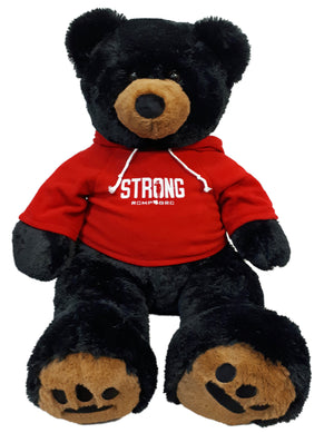 "34"" RCMP STRONG Black Bear"