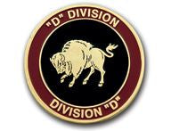 D Division Coin