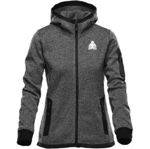 Stormtech Womens Fleece Full Zip Hoody