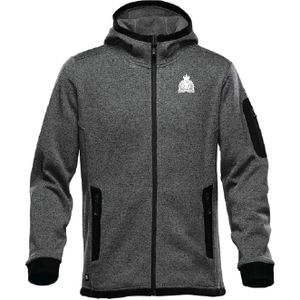 Stormtech Mens Fleece Full Zip Hoody