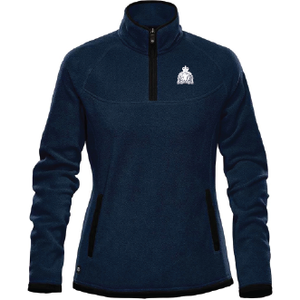 Stormtech Womens 1/4 Zip Fleece