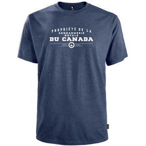 Mens Ethica T-Shirt - FR