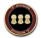 F Division Coin