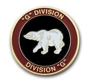 G Division Coin