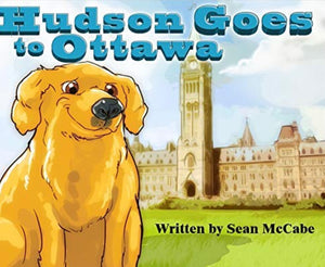 Hudson Goes To Ottawa - English Version