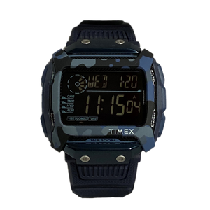 TIMEX RCMP Mens Command Timepiece