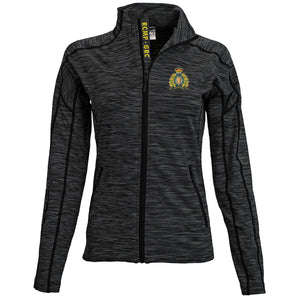 Full Zip Performance Sweater
