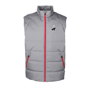 Men's Interactive Insulated Vest