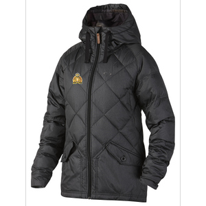 Oakley Womens Puff Jacket