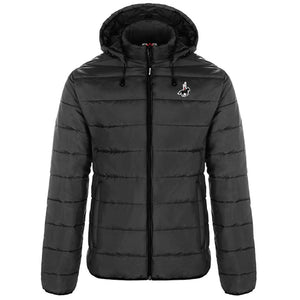 Women's Puffy Jacket