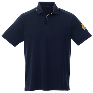 Mens Remus Polo - Navy