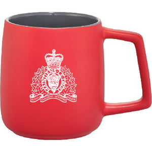 RCMP Ceramic Mug 14oz