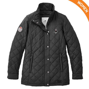 Women's Roots Cedarpoint Jacket