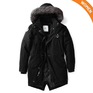 Women's Roots Bridgewater Jacket