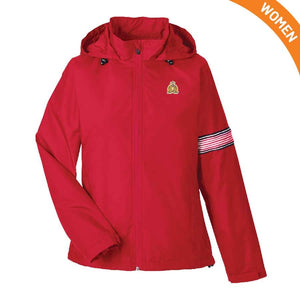 Women's All Season Fleece Lined Jacket