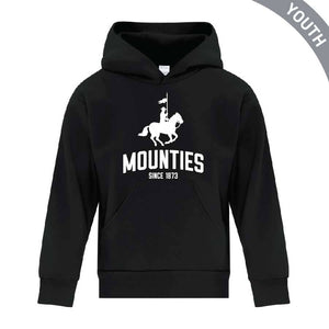 Youth Mounties Hoodie