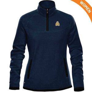 Women's Shasta Fleece Quarter Zip