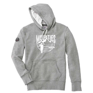 Men's Roots Willamslake Knit Hoodie