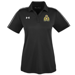 UA Ladies Tech Polo