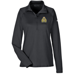 UA Ladies Tech 1/4 Zip