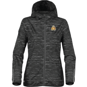 Ozone Lightweight Ladies Shell