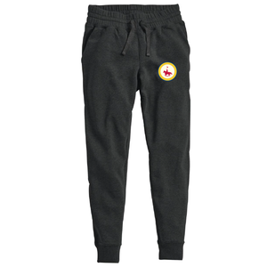 Ladies Yukon Joggers with Patch