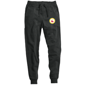 Mens Yukon Joggers with Patch