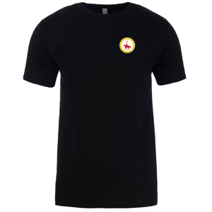 Mens Patch T-Shirt