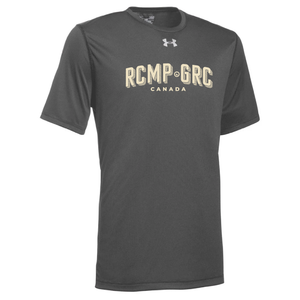 RCMP-GRC Mens UA Locker Tee