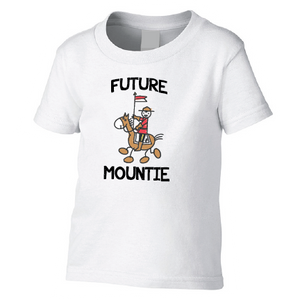 Future Mountie Youth Tee