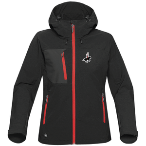 Sidewinder Ladies Shell Jacket