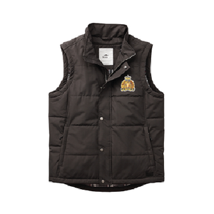 Roots 73 Traillake Mens Insulated Vest