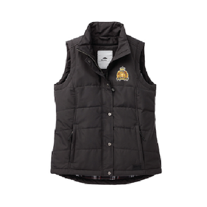 Roots 73 Traillake Womens Insulated Vest