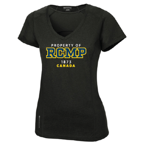 RCMP OGIO Endurance Ladies Tee