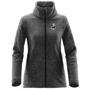 Tundra Sweater Fleece Womens Jacket
