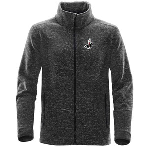 Tundra Sweater Fleece Mens Jacket