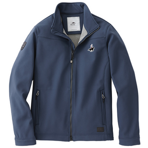 ROOTS Softshell Mens Jacket