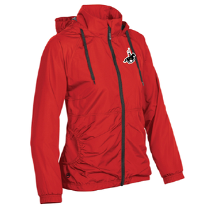 Tritium Lightweight Ladies Shell Jacket