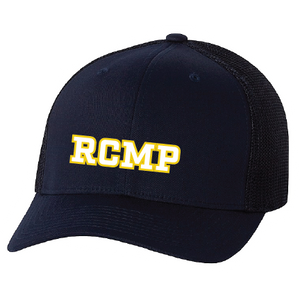 RCMP Navy Ball Cap
