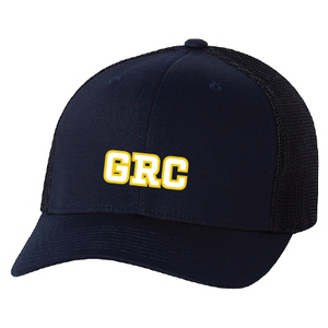 GRC Navy Ball Cap