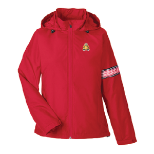 Women's All Season Jacket with Fleece Lining