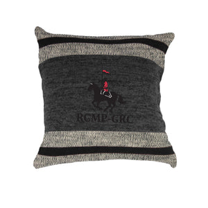 RCMP-GRC Work Sock Pillow